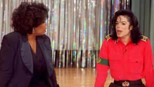 Miért tekinti szívügyének Oprah a Michael Jackson-esetet?