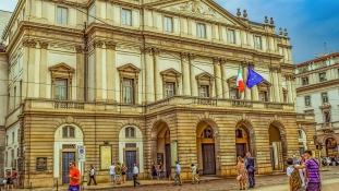 Bekerülhet-e a szaúdi kulturális miniszter a milánói Scala igazgatótanácsába?