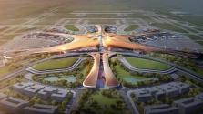 Ezek 2019 új, futurisztikus repülőterei