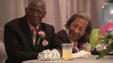 82 éve házasok: ez az örök szerelem titka
