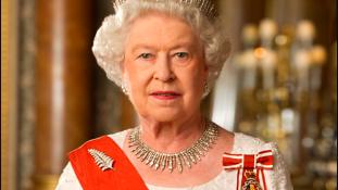 93. születésnapját ünnepli ma II. Erzsébet