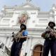 Húsvéti merényletsorozat Srí Lankán: hotelekben és templomokban robbantottak