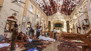 Iszonyú tragédia: három gyermekét vesztette el a srí lankai merényletekben az ASOS főrészvényese