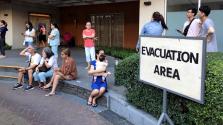Egy nap alatt két földrengés – 11 halott a Fülöp-szigeteken
