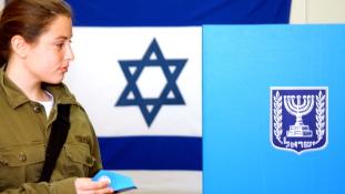 Öt nappal a választások előtt Putyinnal találkozik Netanjahu