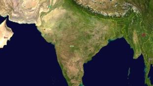 India lesz a világ harmadik gazdasági hatalma 2030-ban