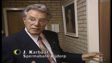 49 gyermeke volt az orvosnak, aki családtervezési klinikát vezetett Hollandiában