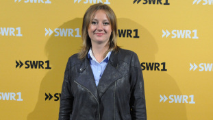 Az elrabolt újságírónő, aki gyereket szült a terroristák fogságában