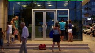 Három új bankot venne még az OTP