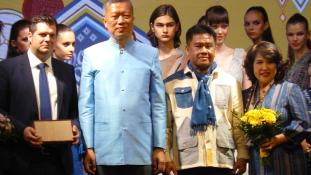 Több, mint egzotikus úti cél: Thaiföld új arcát mutatták be a Kiscelli Múzeumban