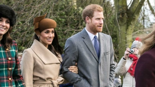 Amerikai adófizető lehet az angol királynő dédunokája