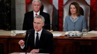 NATO: a kínai kihívás a 21. század nagy problémája
