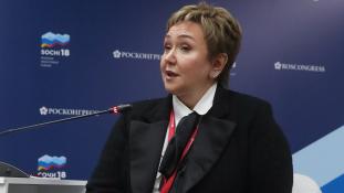 Repülőszerencsétlenség áldozata lett Oroszország egyik leggazdagabb asszonya