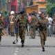 Bűnös mulasztással vádolják a terrorelhárítást Srí Lankán