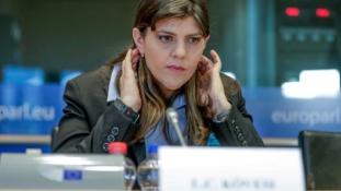 Az európai főügyészségre pályázó román ügyésznő elhagyhatja hazáját