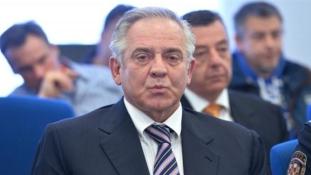 A korrupt exkormányfőnek vissza kell fizetnie 2,3 millió eurót
