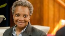 Fekete és leszbikus Chicago új polgármestere