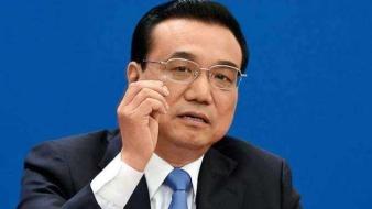 A kínai elnök után miniszterelnöke is Európában tárgyal