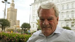 Öt évre kitiltották David Irvinget Litvániából