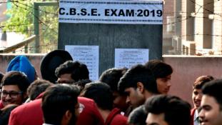 19 diák követett el öngyilkosságot Indiában a középiskolai vizsgaeredmények miatt