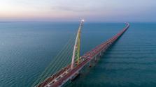 36 kilométeres hidat avattak fel Kuvaitban