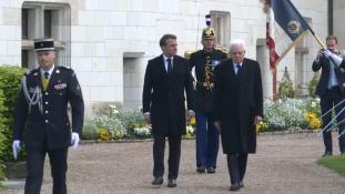 Két elnök is megemlékezik Leonardo haláláról