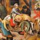 A középkori parasztok jobban étkeztek, mint mi