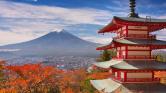 Szumó, golf és hajó: Japán Trumpot fogadja