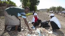 Tanzánia már betiltotta a nejlonzacskókat
