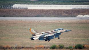 Izrael kilőtte Irán gázai emberét