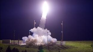 Rövid hatótávolságú rakétakísérletek Észak-Koreában