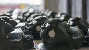 Német elhárítás: Irán tömegpusztító fegyverek gyártására készül