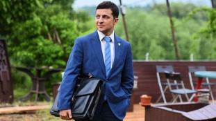 Ukrajna új IMF-szerződésben reménykedik a választások után