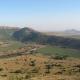 Trump-telep a Golán-fennsíkon