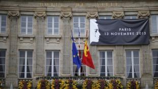 Bagdadi fenyeget – fokozott éberség Franciaországban