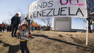 Putyin sokat veszíthet Venezuelában