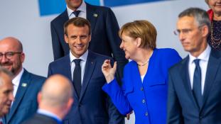 Francia – német párharc várható az uniós posztokért