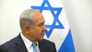 Szeptemberben újra választ Izrael