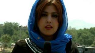 Elvált férje ölette meg Afganisztán legnépszerűbb újságírónőjét?