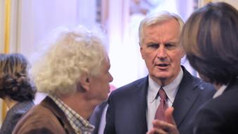 Európai Unió: Weber a múlt, Barnier a jövő?