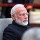 Modi: földcsuszamlásszerű győzelmet arattunk