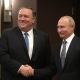 Putyin: Trump javítani akarja a kapcsolatokat