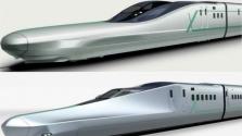 Próbajáraton a világ leggyorsabb vonata