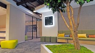 Az OTP Bank innovációs központja kapta meg a Global Finance Magazine díját