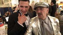 Díjat kapott Cannes-ban a magyar Középsuli sztárja!