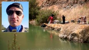 Emberi testrészek a mérgező tóban: már a harmadik bőröndöt hozzák fel a búvárok