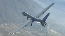 Irán lelőtt egy amerikai drónt