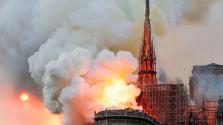 Újra misézhetnek a Notre Dame-ban
