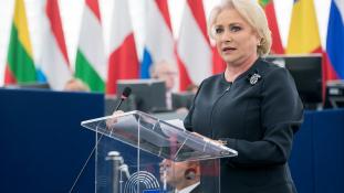A román kormány lemond az EU által bírált jogi reformokról