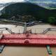A kínaiak vízre tették az első okos olajszállítót – videó